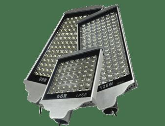 Module Type LED Street Light