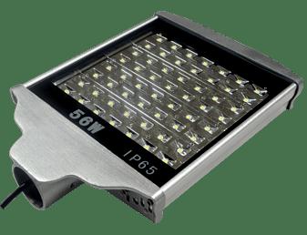 LED Street Light 56W Module Type