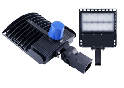 Shoe Box LED Street Light