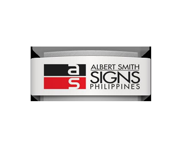 Albert Smith Signs Philippines