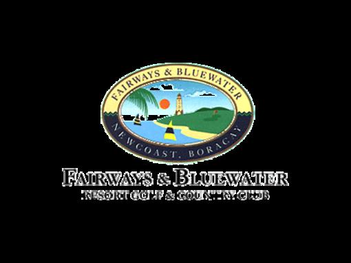 Fairways & Bluewater Resort Golf & Country Club
