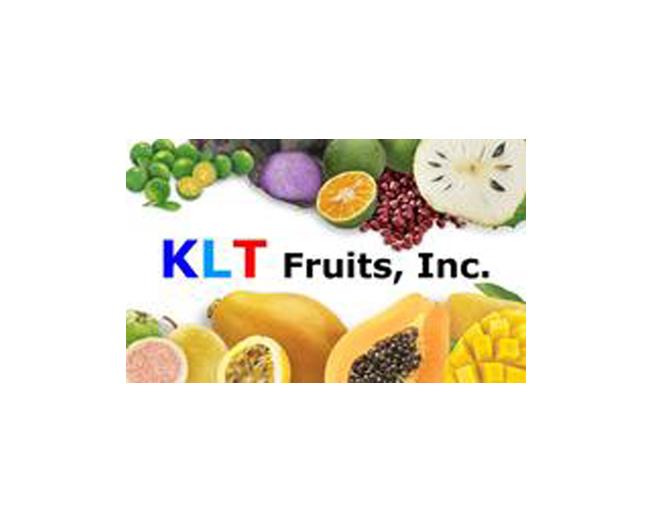 KLT Fruits, Inc.