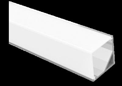 Aluminum LED Profile 1616-B