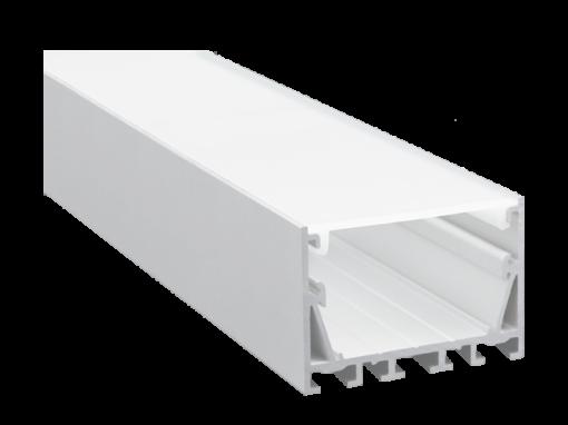Aluminum LED Profile 5035
