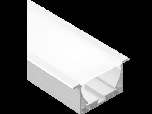 LED Aluminum Profile 6535