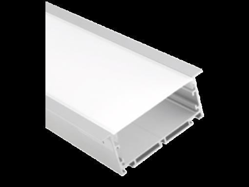 LED Profile Aluminum 9035